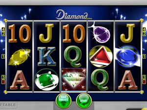 Diamond Casino online