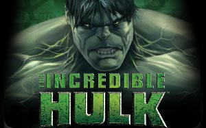 The Incredible Hulk Spielautomat